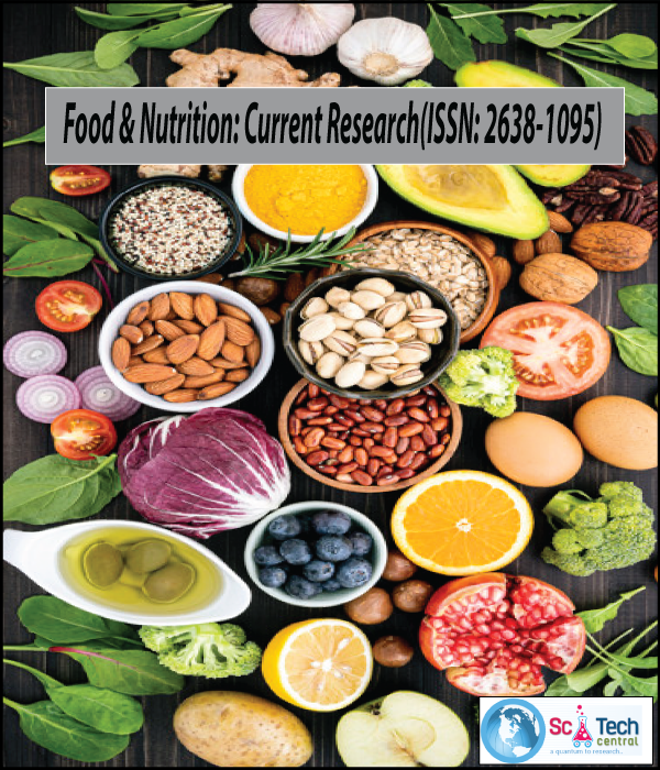 Food and Nutrition-Current Research (ISSN:2638-1095)