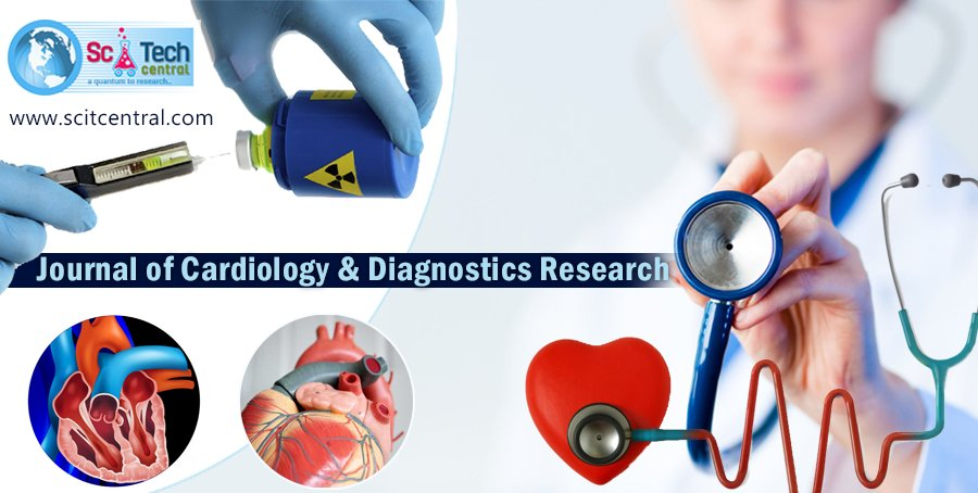 Journal of Cardiology & Diagnostics Research