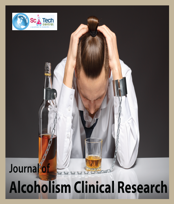 Journal of Alcoholism Clinical Research