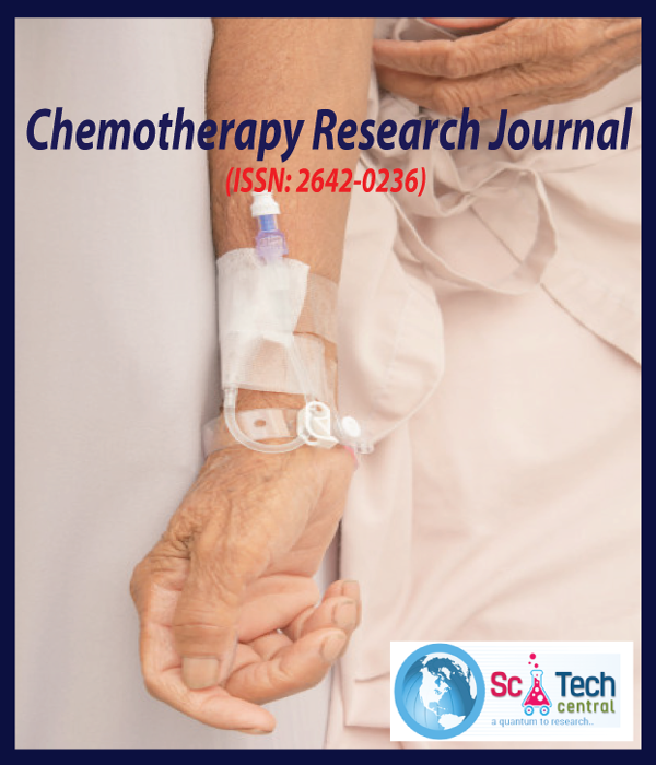 Chemotherapy Research Journal (ISSN:2642-0236)
