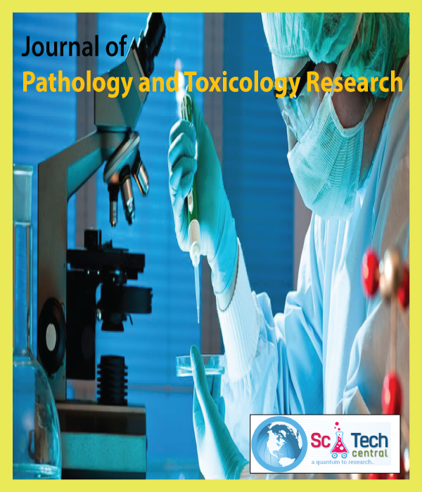 Journal of Pathology and Toxicology Research