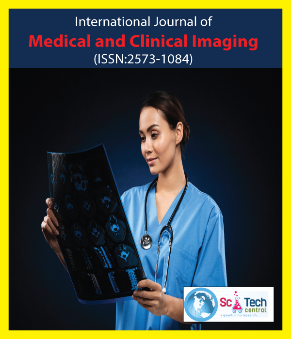International Journal of Medical and Clinical Imaging (ISSN:2573-1084)