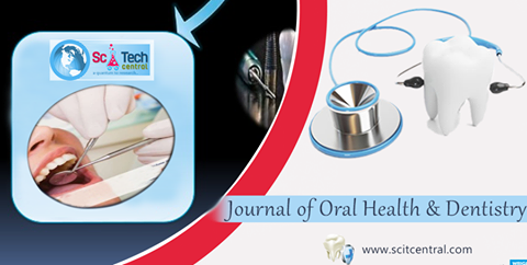 Journal of Oral Health & Dentistry
