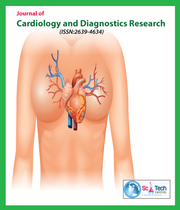 Journal of Cardiology and Diagnostics Research (ISSN:2639-4634)