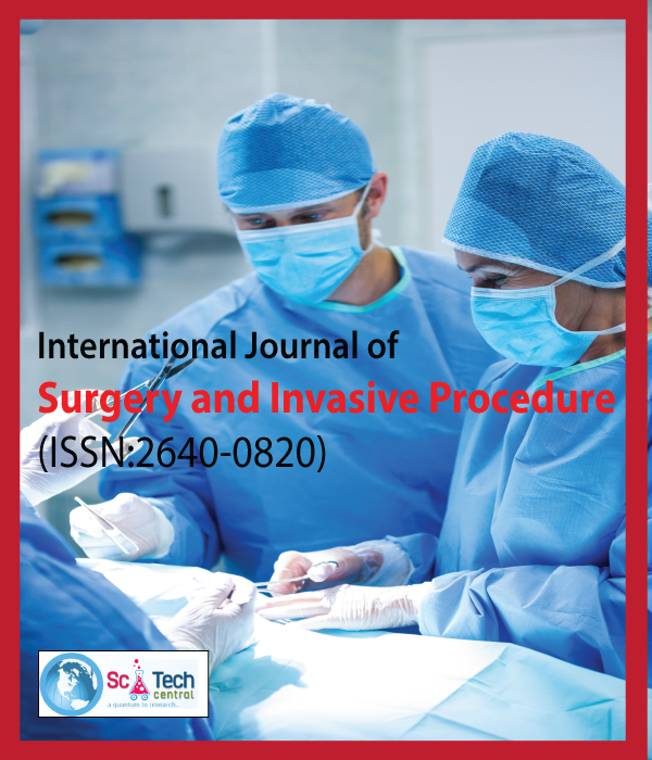 International Journal of Surgery and Invasive Procedures (ISSN:2640-0820)