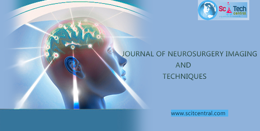 Journal of Neurosurgery Imaging and Techniques