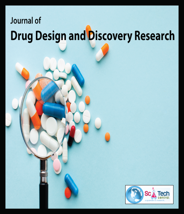 Journal of Drug Design and Discovery Research