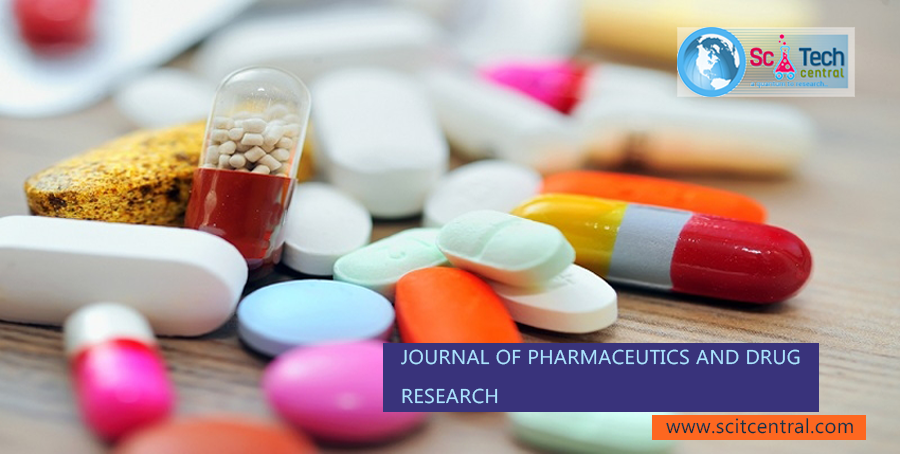 Journal of Pharmaceutics and Drug Research