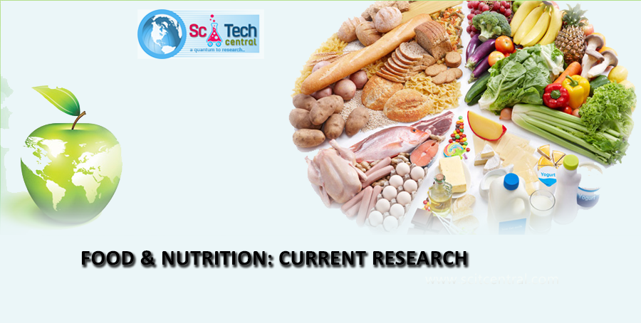 Food & Nutrition: Current Research
