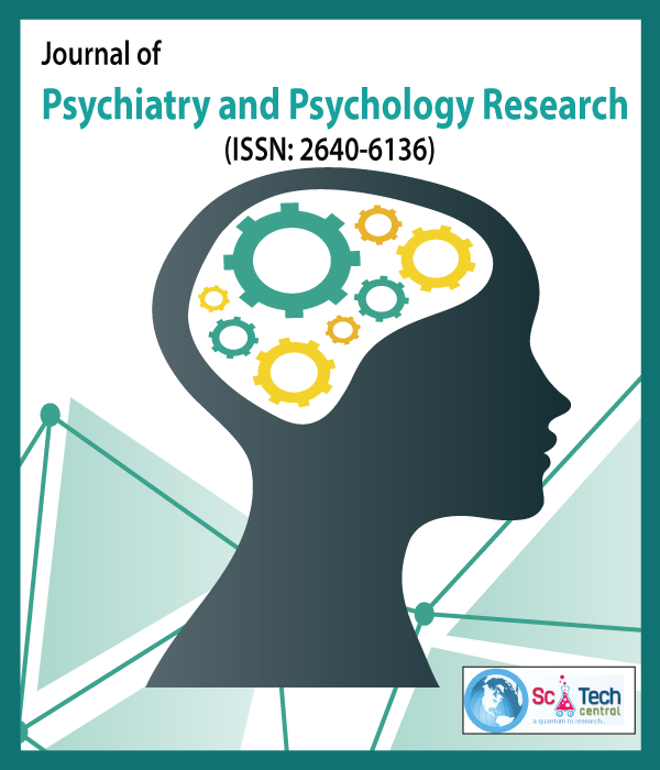 Journal of Psychiatry and Psychology Research (ISSN:2640-6136)