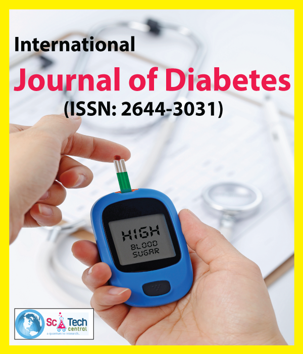 International Journal of Diabetes (ISSN: 2644-3031)
