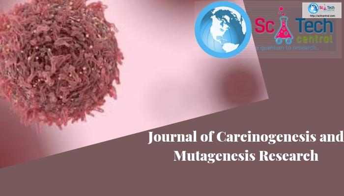 Journal of Carcinogenesis and Mutagenesis Research (ISSN: 2643-0541)