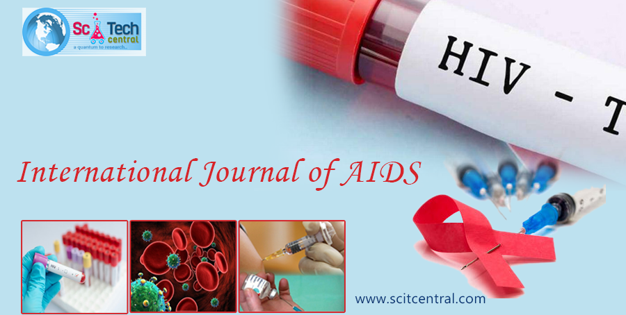 International Journal of AIDS