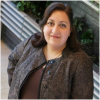 Prof. Fatemeh Akhlaghi, PharmD, PhD